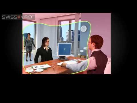 Visiero® Business: Occupational Progressive Lenses