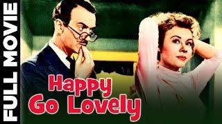Happy Go Lovely (1951) | Musical Comedy Film | David Niven, Vera-Ellen | With Subtitles