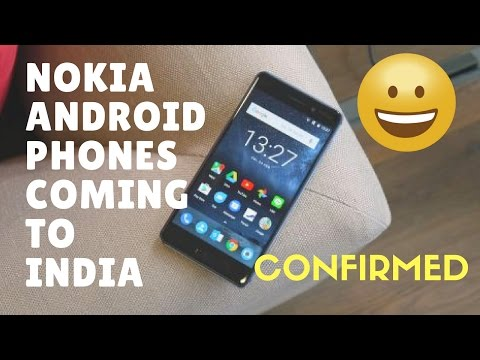 All Nokia Android Phones Releasing in India Confirmed Wait for Nokia 6 2nd Gen Nokia 3310 is over