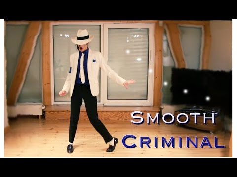 Smooth Criminal - Leona Jackson