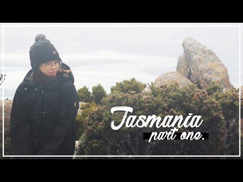 Caught In A Blizzard | TASMANIA #1