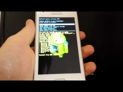 How To Root Galaxy S2 I9100 On JellyBean 4.1.2 [OFFICIAL]