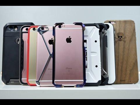 Top 10 Best Looking iPhone 6S Cases!