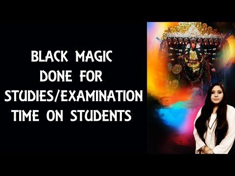 Black magic done for studies/exam time on students:(English):mahakali vedic healing:usa,uk,asia,uae