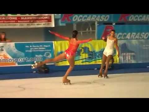 Sk8rAid - Lutz jump, Single - Double - Triple