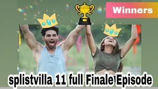 Splitsvilla 11 winner | Music Jinni