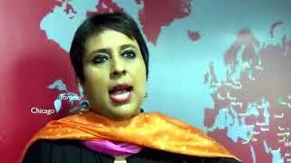 Seniour  Indian journalist Burkha Dutt reaction over Imran Khan victory