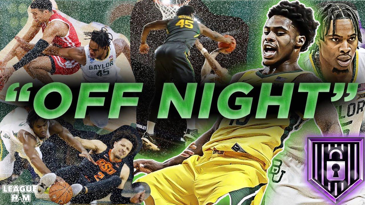 Davion Mitchell Defensive Highlights 2020-21 SZN | Naismith DPOY | Baylor's 2-Way Star | NBA Draft