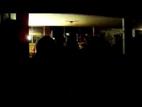 the vagabonds 77 - live punk