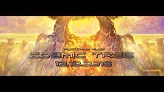 At Cosmic Tree Strasskirchen Progressive Psytrance Mix 12 12 2015 mp3