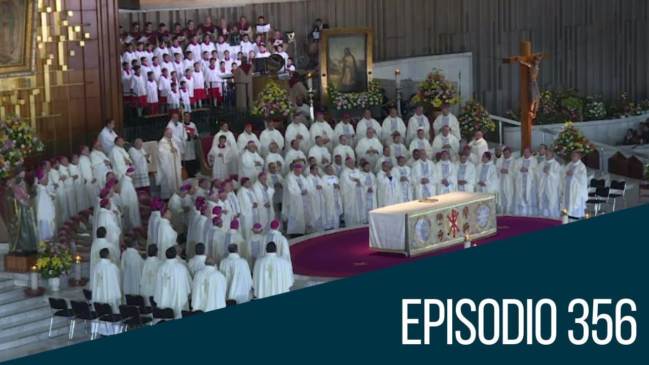 Efecto Naím explora la oscura historia de abuso sexual e impunidad de la Iglesia Católica