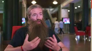 Download Aubrey de Grey - We Will End Aging Video