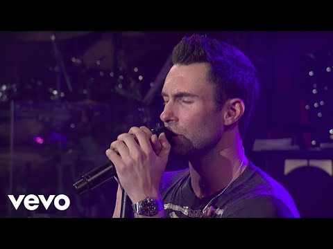 Xxx Mp4 Maroon 5 She Will Be Loved Live On Letterman 3gp Sex