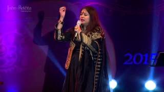 Tere Ishq Mein | Rekha Bhardwaj | Jashn-e-Rekhta 2015