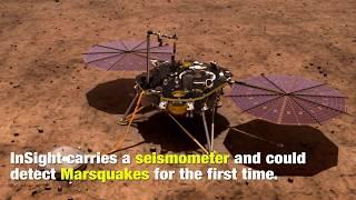 NASA Mars Report: January 31, 2018