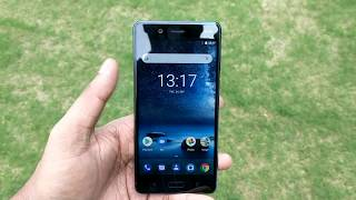 Nokia 8 [India] Hands On, Bothie, Camera Samples and Features