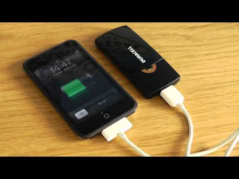 Duracell Instant USB Charger Quick Review