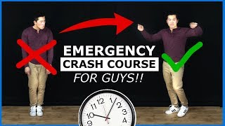 Download How To Dance Emergency Crash Course (FOR MEN) LEARN ASAP Video