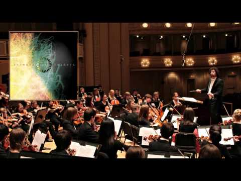 CAFO by Animals As Leaders (Orchestral cover)