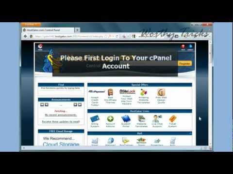 Block an IP Address via cPanel
