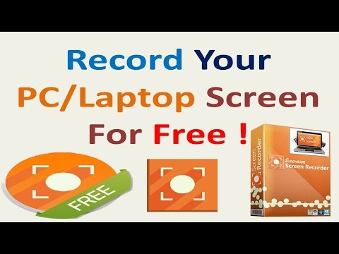 Record Your PC/Laptop Screen For Free In Hindi || Technical Naresh