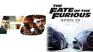 Ajith Vijay Fast and Furious 8 Trailer Remake Spoof Tamil   hollywood cinema Spoof parody தமிழ்