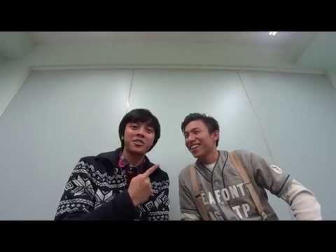 Bisma Karisma x Nakao Akiyoshi #LAKUKANLAH