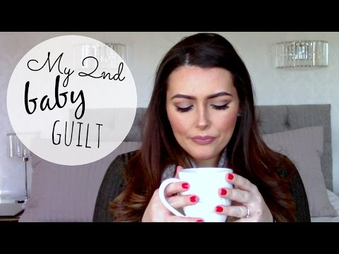 MY 2ND BABY GUILT   HOW CAN I LOVE 2 CHILDREN?   MAMA REID WRITES