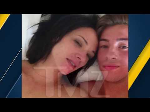 Xxx Mp4 Jimmy Bennett Speaks Out About Abuse Allegations Against Asia Argento ABC7 3gp Sex