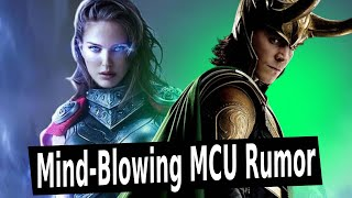 Download Loki Series Leads to Thor 4 Love and Thunder & MCU Secret Wars?? Video