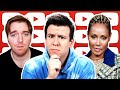 Shane Dawson39s Jeffree Star quotDramaquot Spirals Into Mass Disgust For Sexualizing Willow Smith amp More