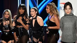 Fans Think Fifth Harmony Are LAUGHING At Camila Cabello Being Cropped from Pic?