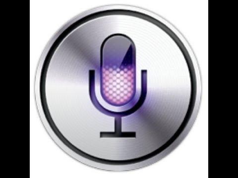 get Siri without jailbreak!