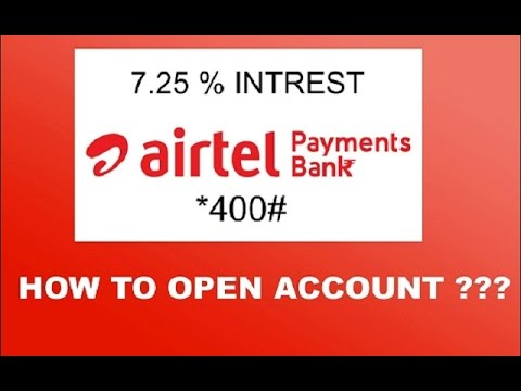 How to Transfer Money from Airtel Money to Bank Account hindi ??