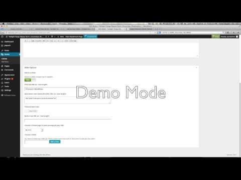 Edit Homepage Slider in Wordpress