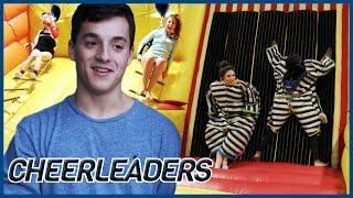 Cheerleaders Season 4 Ep. 28 SMOED Lock-In