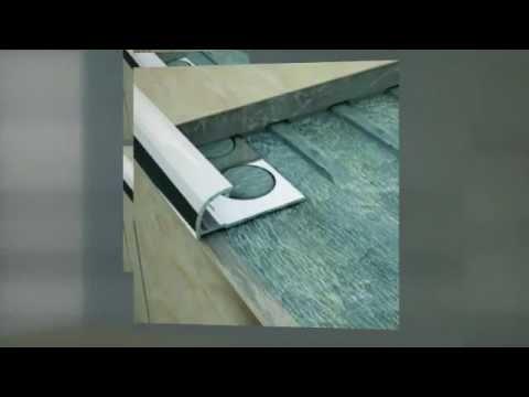Manuflow Aluminum Trims