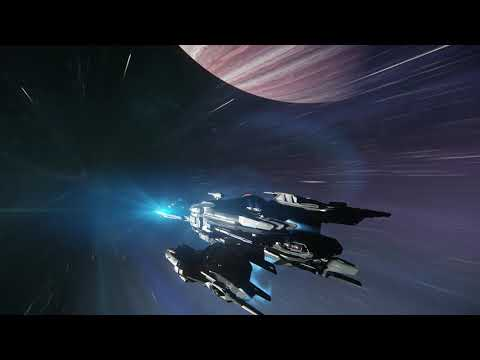 Star Citizen 3.0 - Constellation Aquila Trade Run: Grim Hex to Port Olisar