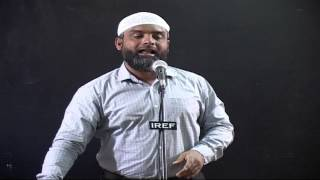 CAN ONE TAKE THE VASEELA [intercession] OF PROPHET MUHAMMAD[s] in Duaas ? Br. Imran, IREF Answers.