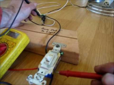 How to Fix a Digital 3-way Switch System (Multi-location Dimmer ...
