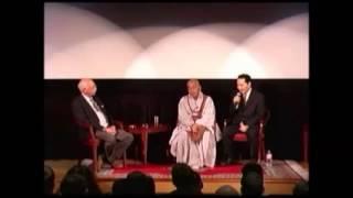 Download Bush School Talks: Pomnyun Sunim Video