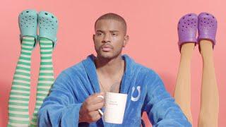 Trevor Jackson - In My Crocs (Official Video)