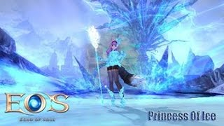 Echo Of Soul Ep3 0 PVE Rotation IceMage / Frost Mage