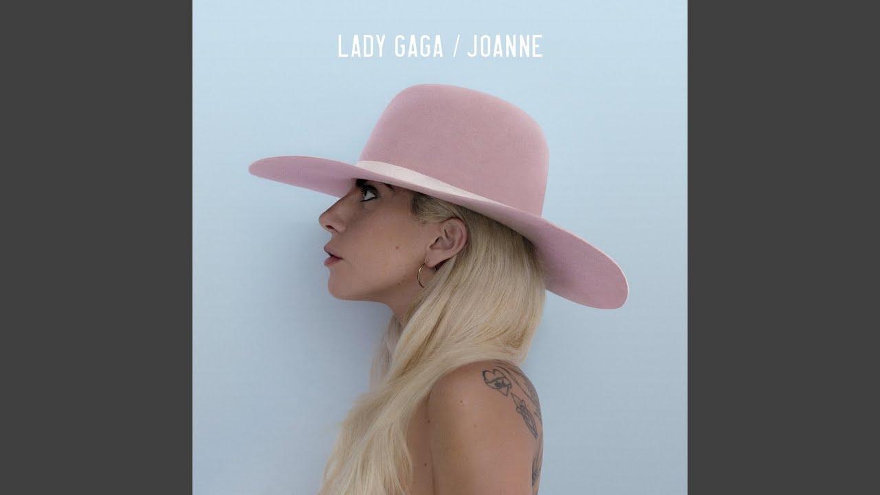 Lady Gaga - Dancin' in Circles