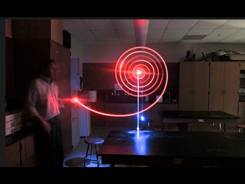 Toy Physics - Looping Pendulum /// Homemade Science with Bruce Yeany