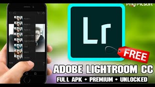 6 minutes, 34 seconds) Lightroom Mod Full Preset Video