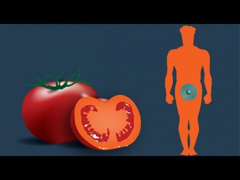 Doctors advised that tomato can Prevent Prostate Cancer easily !!
