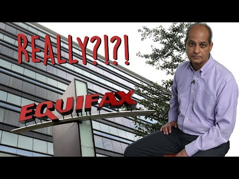 Inside Cybercrime: How Bad is the Equifax Hack?