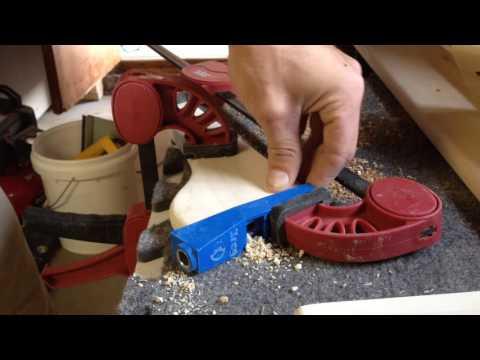 Building Adirondack/Muskoka Chairs - Part 2 of 3