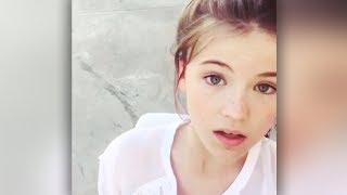La voix de cette fille vous fera pleurer... (ಥ_ಥ)